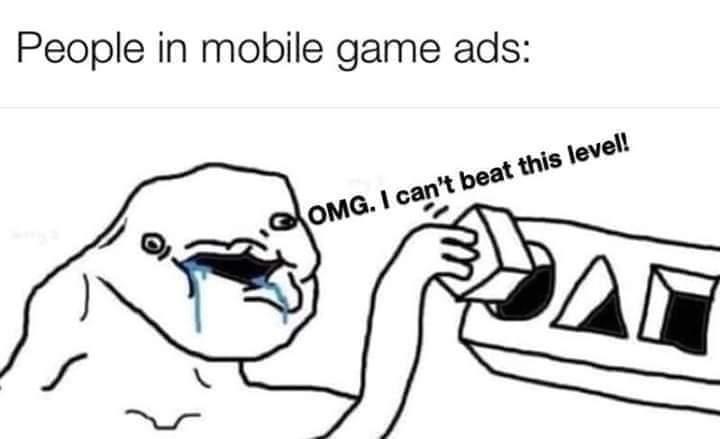 Cant - meme