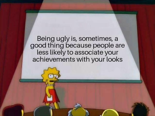 It's true. - meme