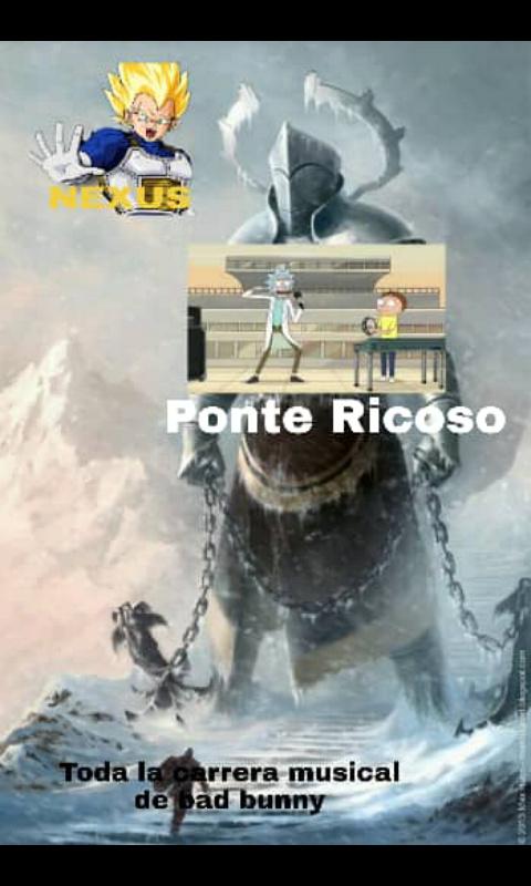 Perdonen el pixel art - meme