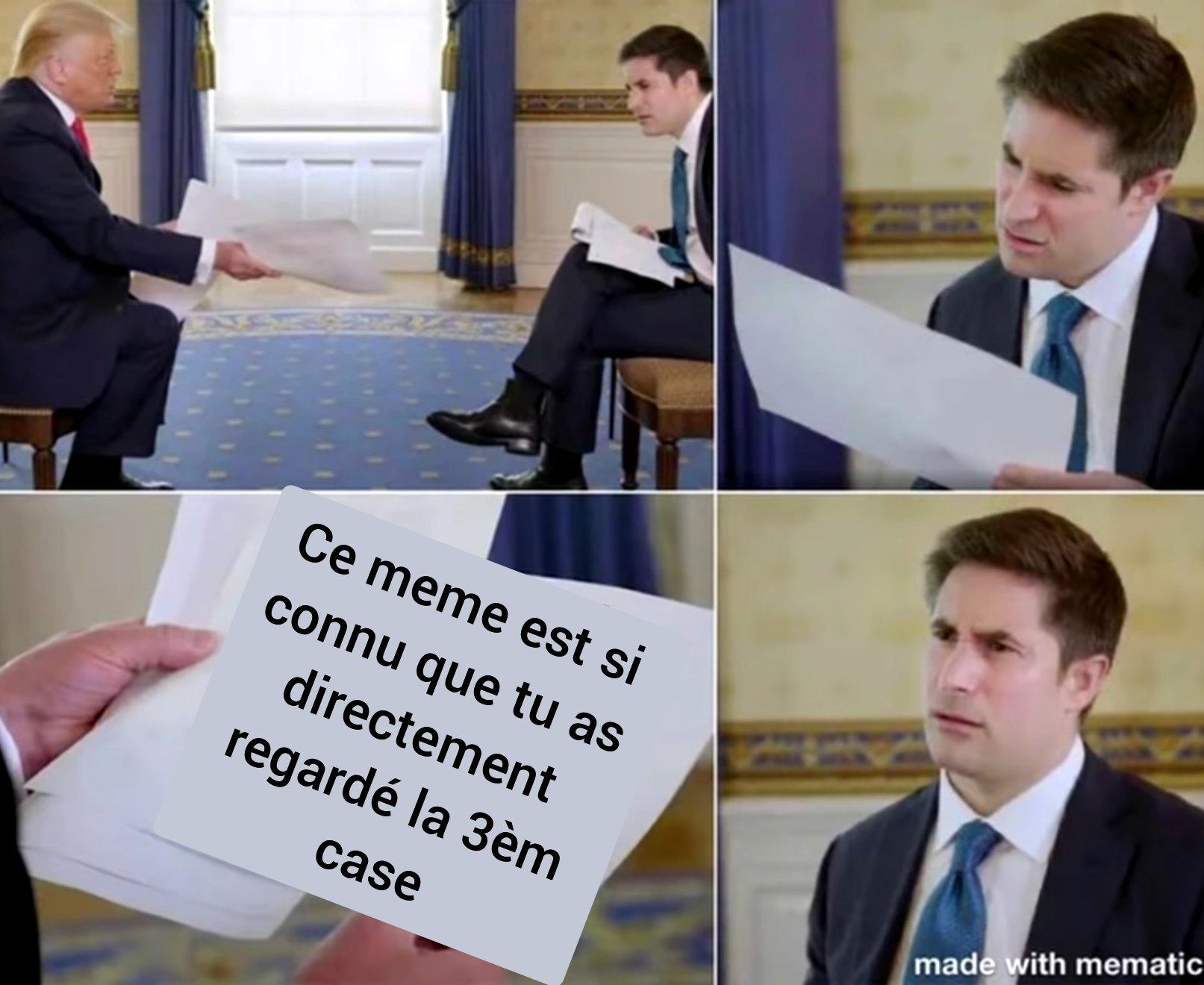 Fresh juicy meme (Ce template n'a pas beaucoup été vu sur Mmd donc peu cohérent par rapport à nous deso)