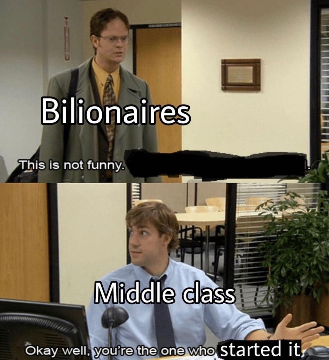 office of Reddit - meme