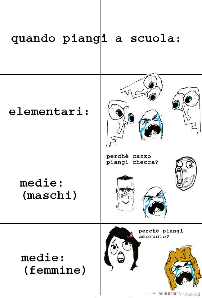 True storie - meme