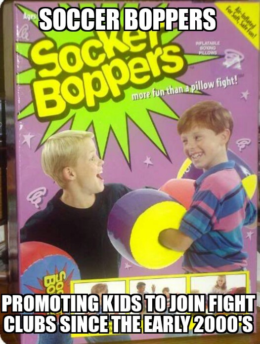Who remembers these - meme