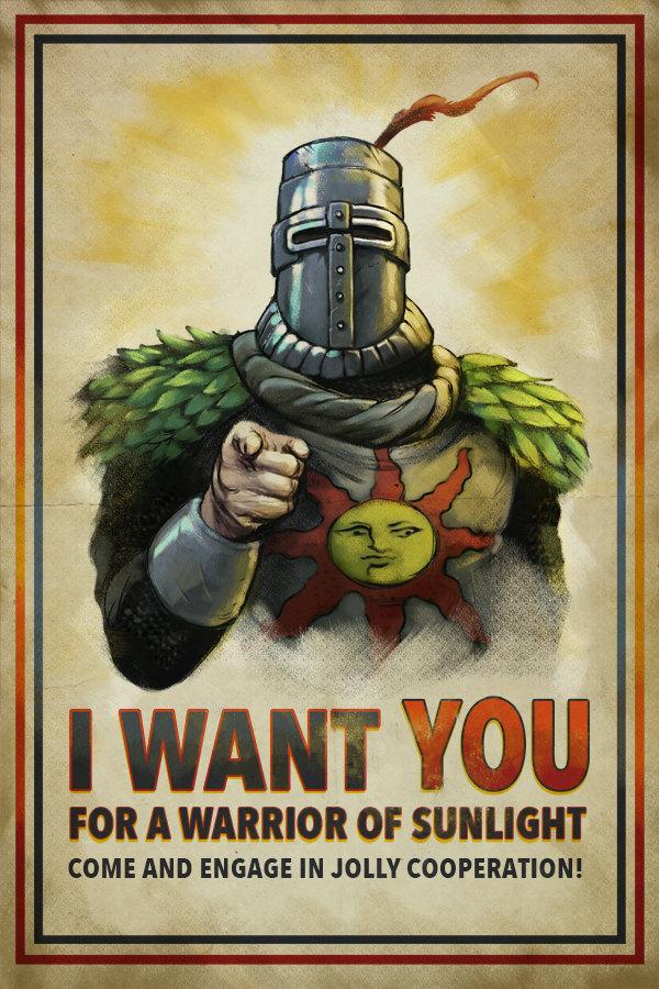 PRAISE THE SUN - Meme by Zumanch :) Memedroid