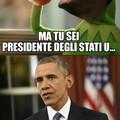 Giuro che è l'ultimo su Obama