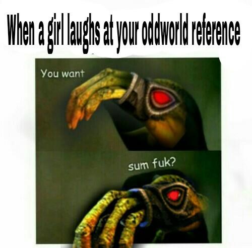 Correction - meme