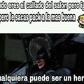 !Heroe ¡