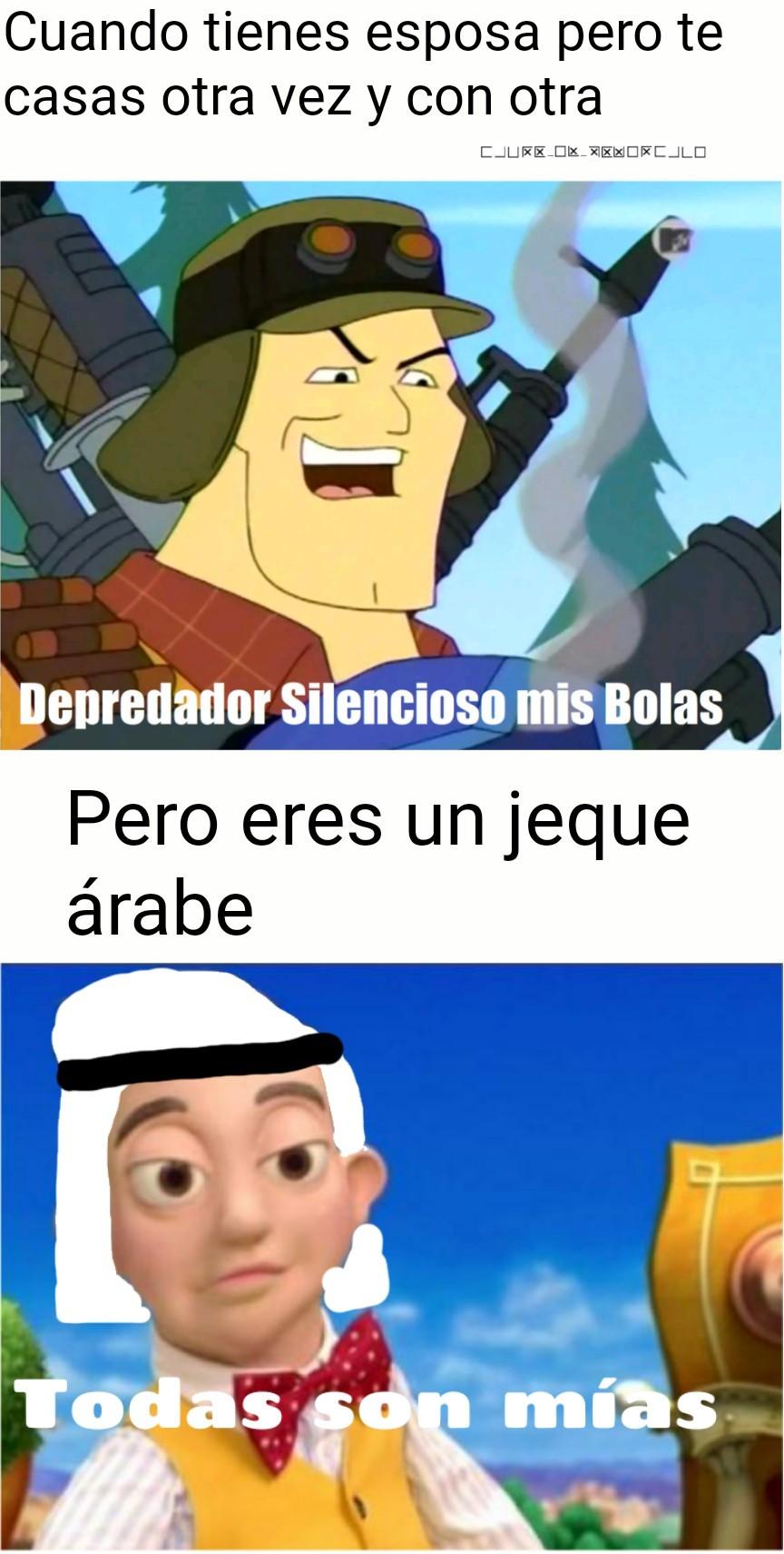 O de Catar - meme