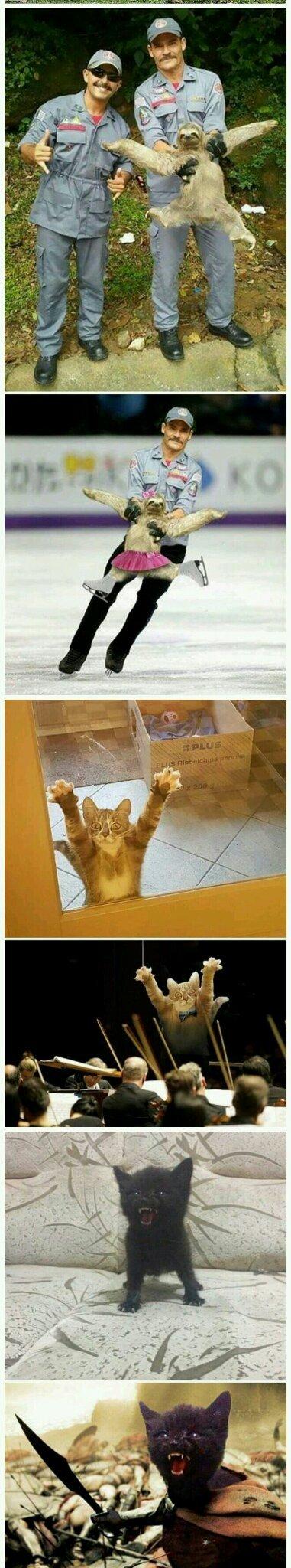 Toujours photoshop - meme