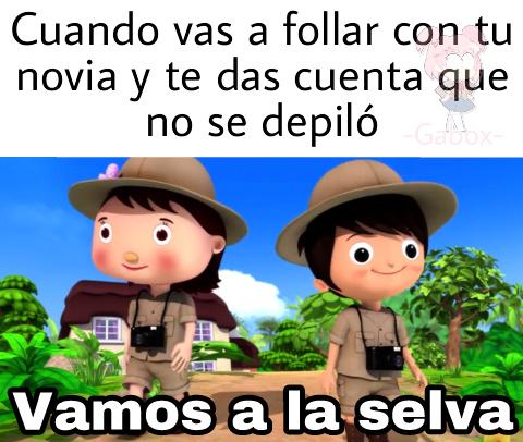 LittleBabyBum xd (plantilla original) - meme