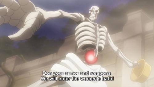 The final battle, Part V - meme