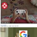 El nuevo producto de google: Stadia