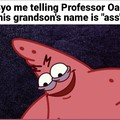 Pokèmon master be like
