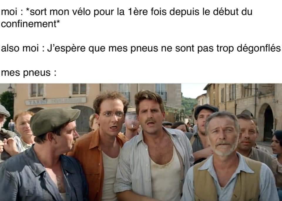 Film : Max et Léon by palmashow - meme