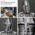 Le titre part en croisade