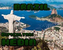 WELCOME TO BRASIL - meme