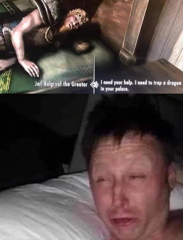 vu sur reddit - meme