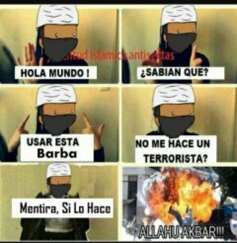 ALLAHU AKBAR!!!!! - meme