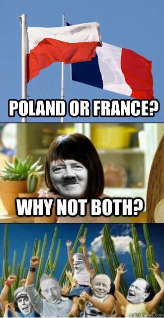 Lmao why not? - meme