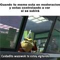 FIESTA DE POSITIVOS!!