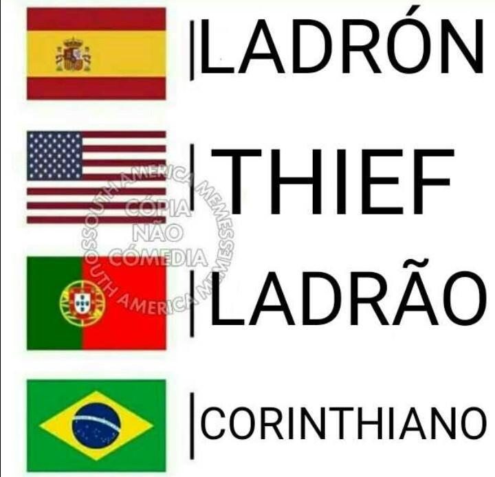 Créditos : Isadora Amadori - meme