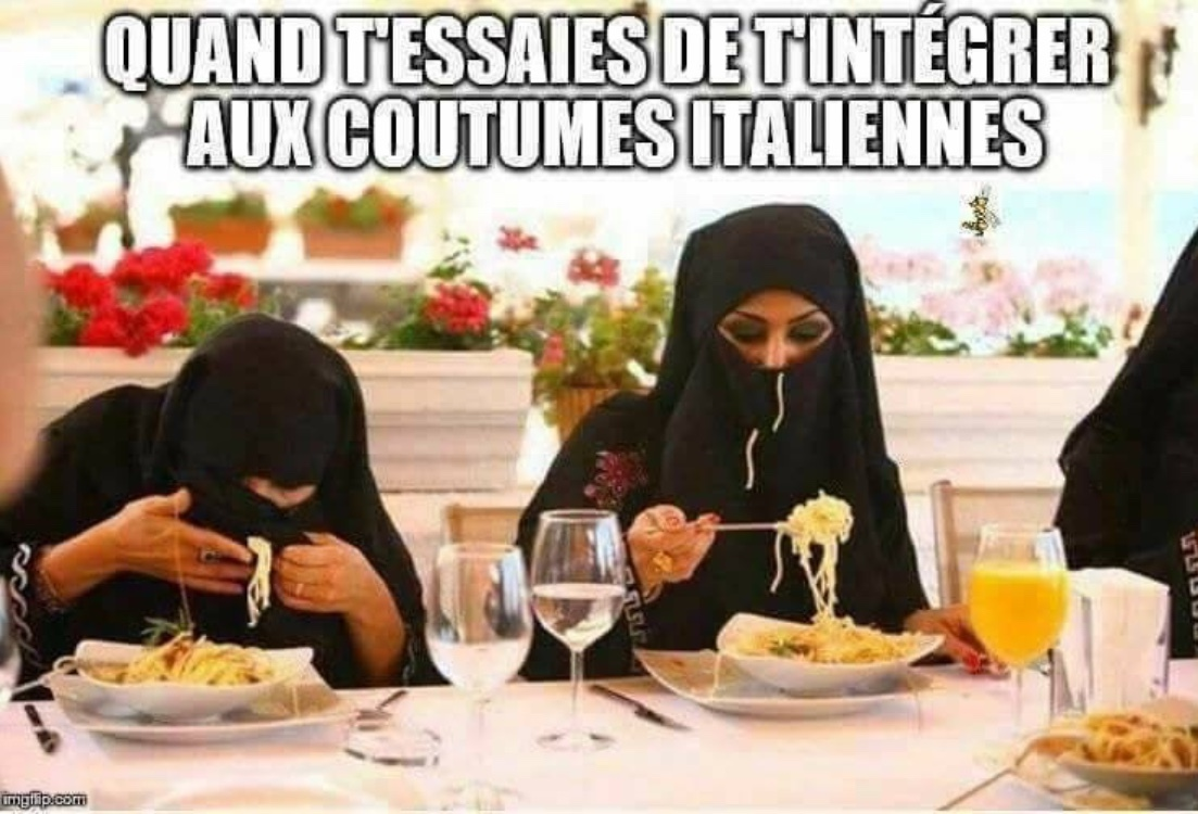 italie - meme