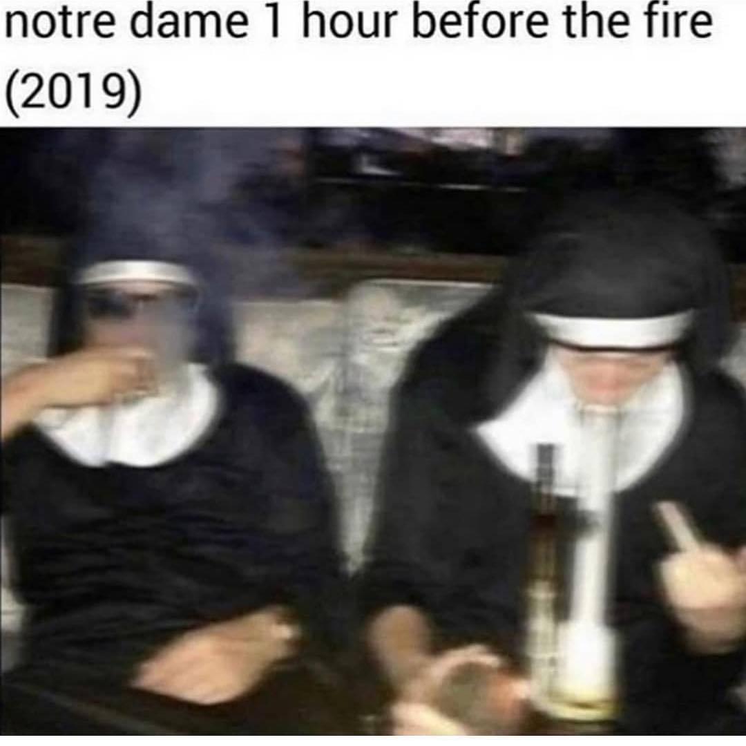 Blaze it - meme