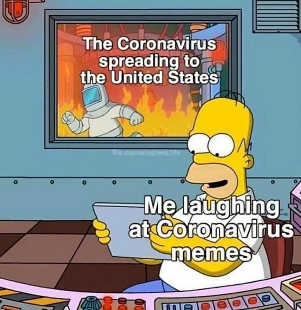 *cough* - meme