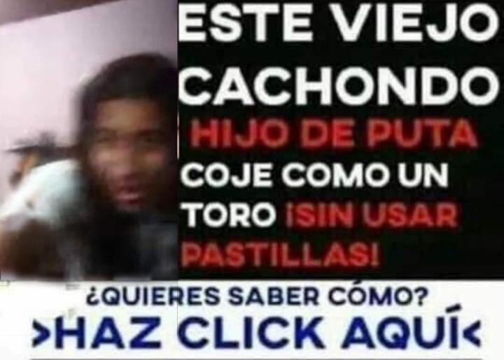 Click para saber mas - meme