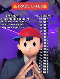 pk fire - meme