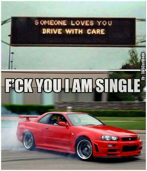 Alone life - meme