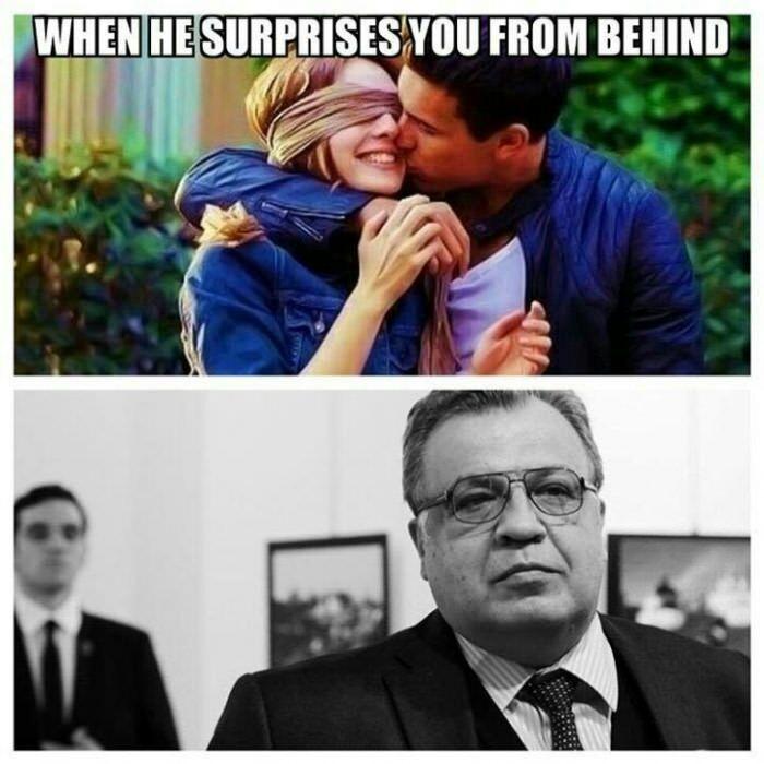 surprise mutha faker - meme