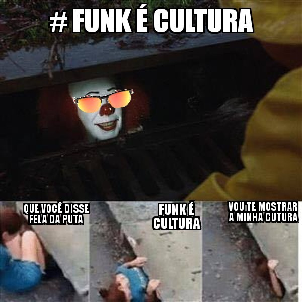 le funk - meme