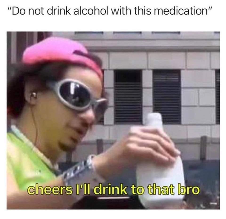 drink - meme