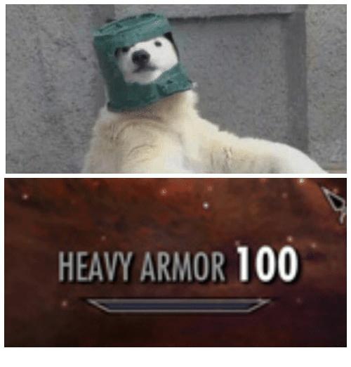 big oof - meme