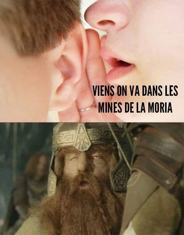 Jouissance - meme