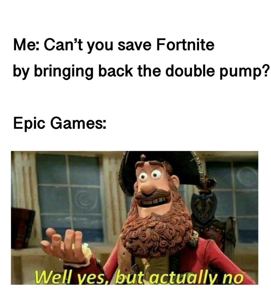 Meh - meme