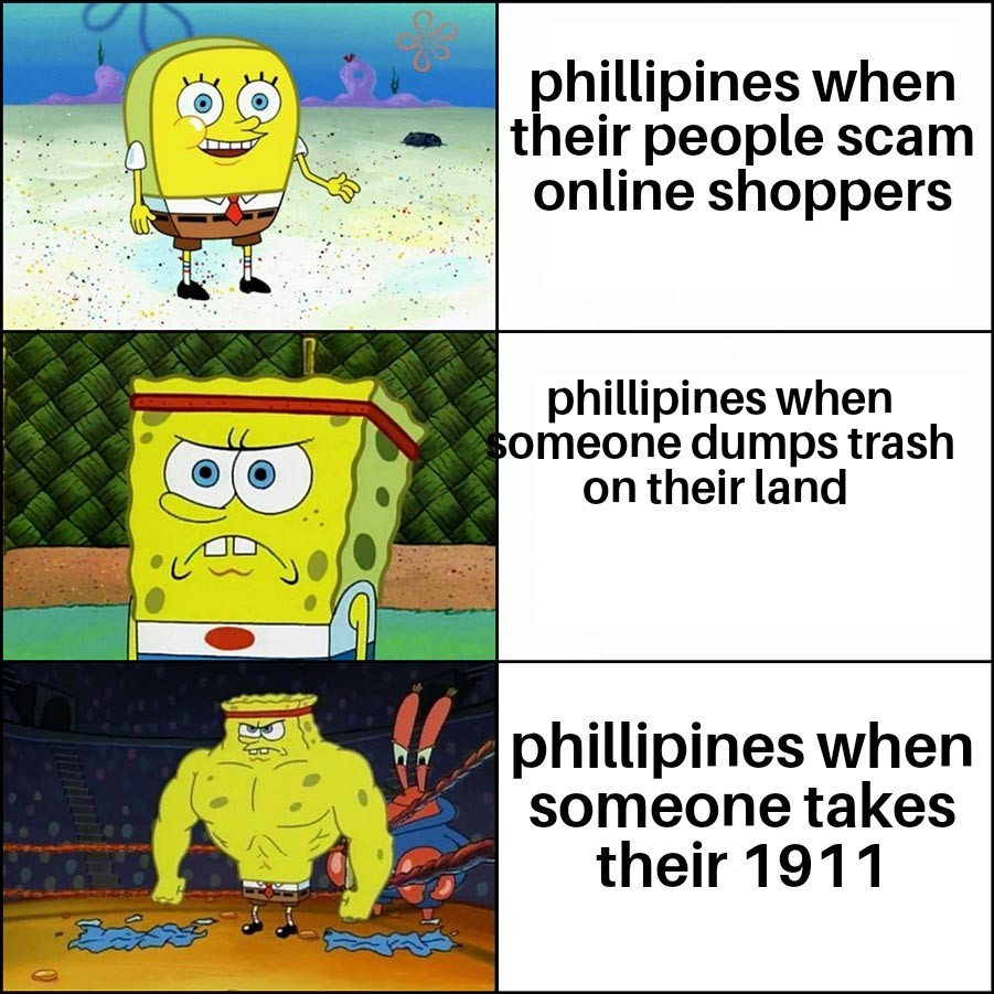Buy cheap land in phillipines. Only 200 pounds of garbage to clean up - meme