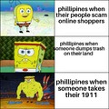 Buy cheap land in phillipines. Only 200 pounds of garbage to clean up