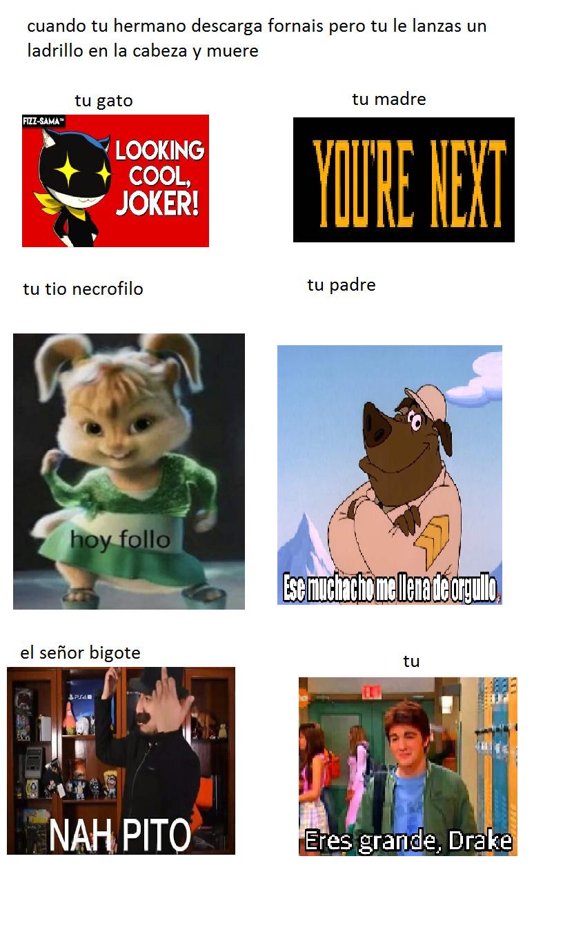 por pvto - meme