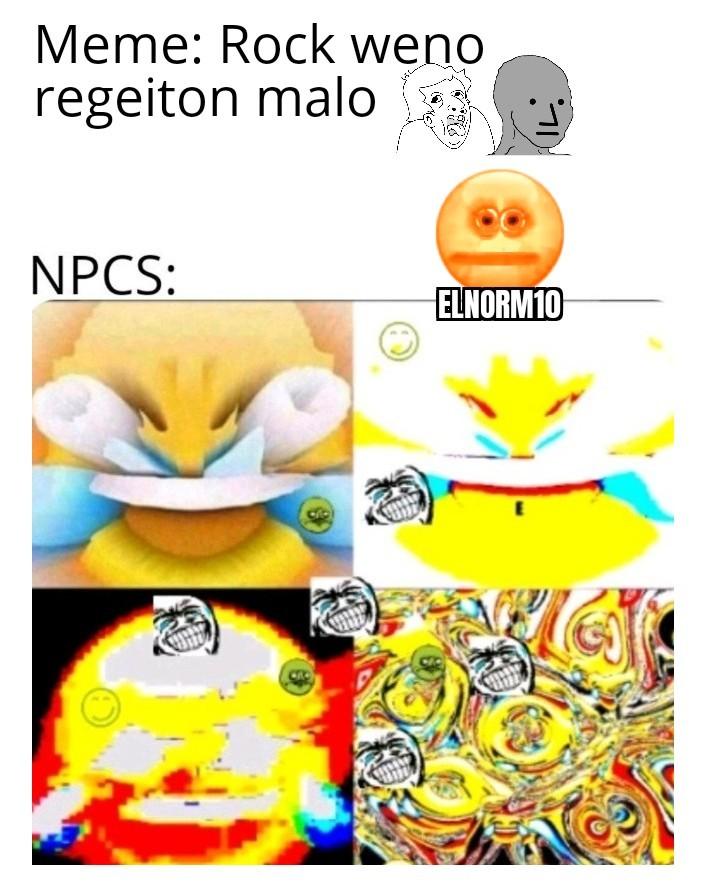 *wheeze* - meme