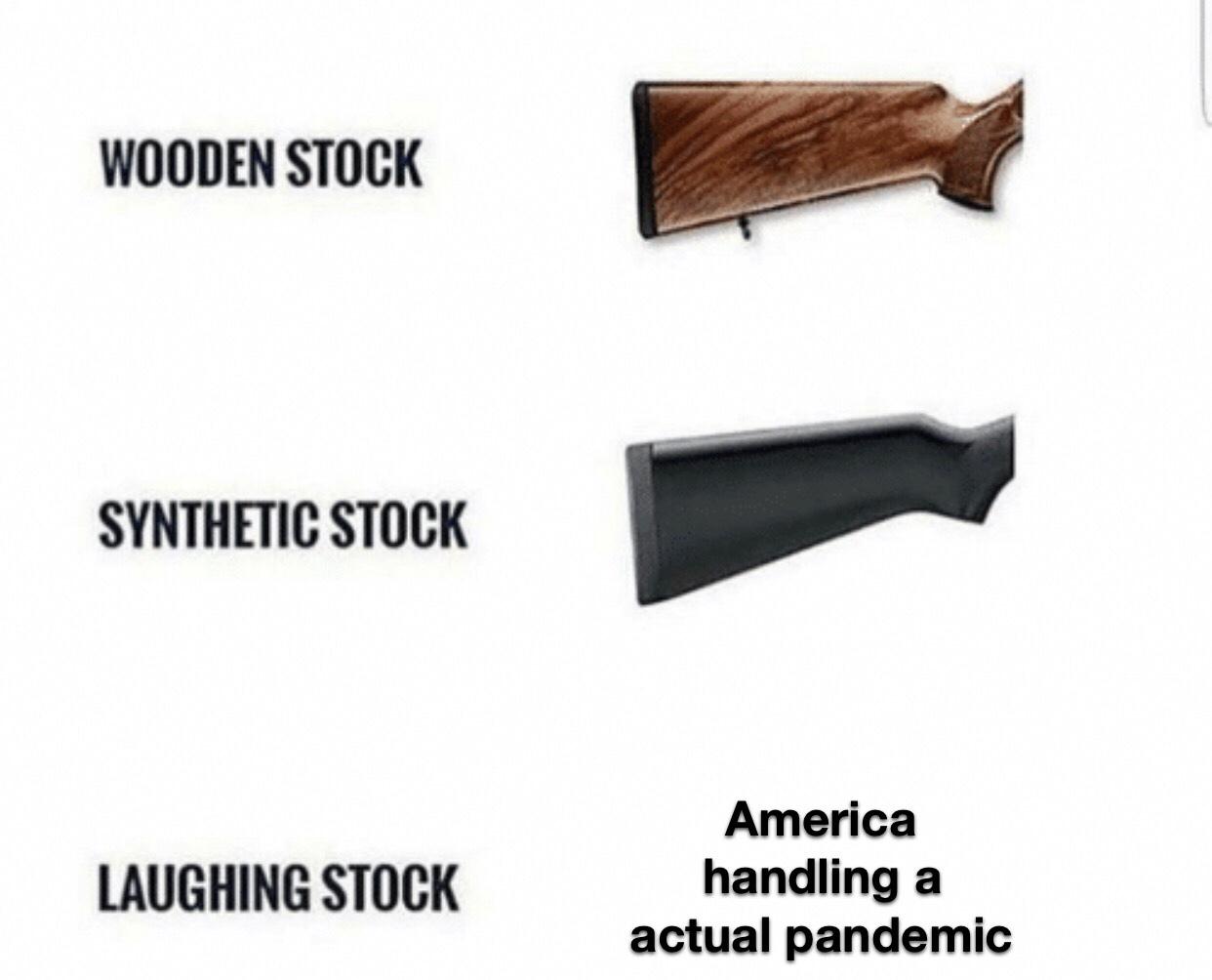 laughing stock - meme