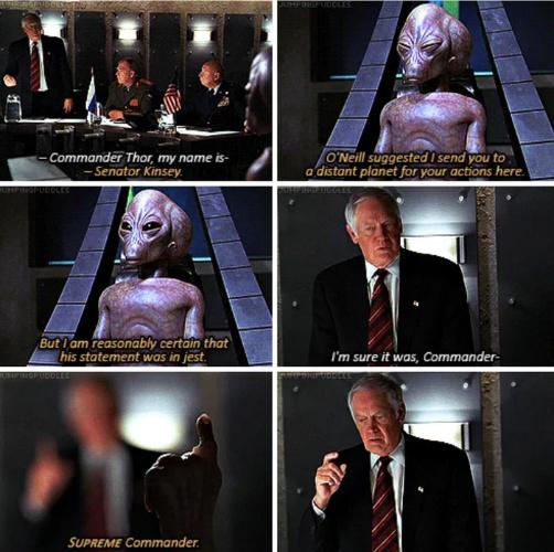 Stargate - meme