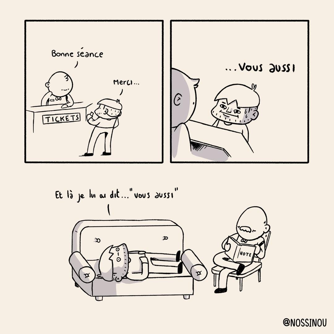 TOUJOURS. - meme
