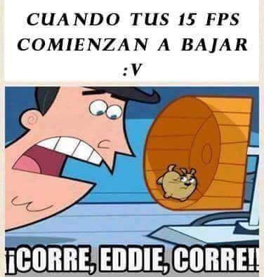 15fps - meme