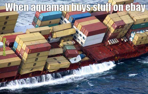 Aquapost - meme