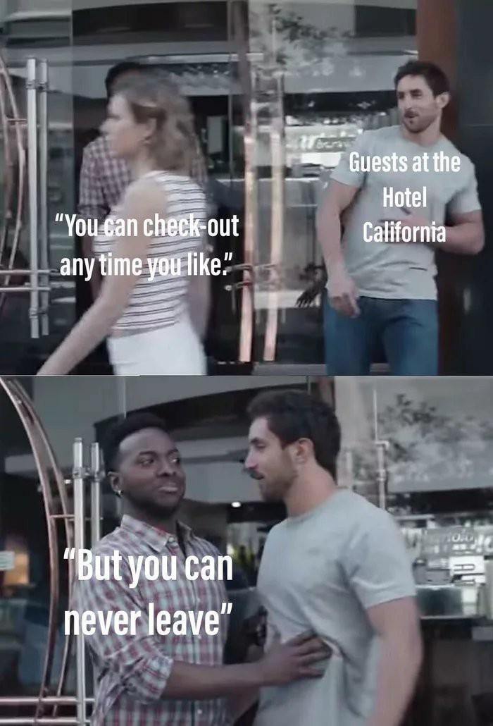 Eagles - meme