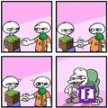 fortnite is garbage