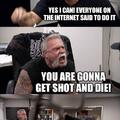 Area 51 nutshell