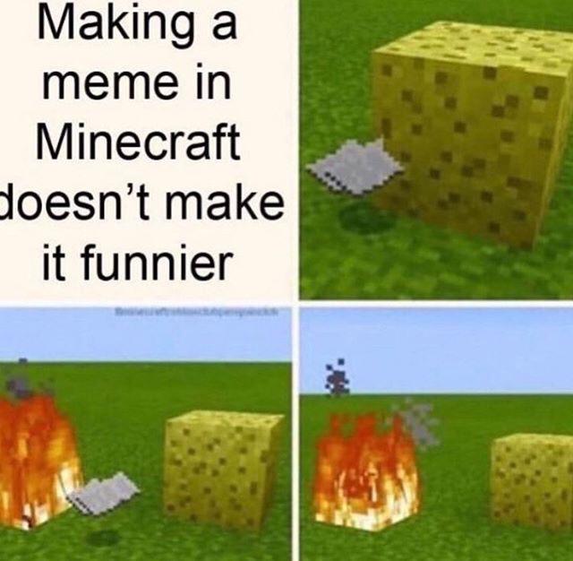 Il faut réfléchir un peu pour comprendre - meme